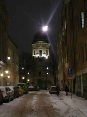 117 Centralbadet - Centrum