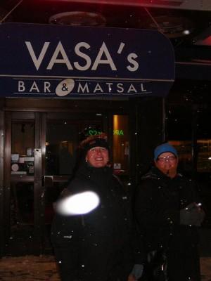 119 Vasa's - Centrum