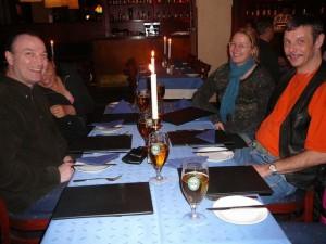 123 meeting BengoFury au3 ke and BowTieDad in Vasa's