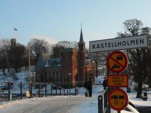 171 Kastellholmen