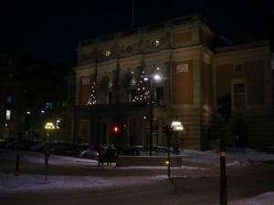 184 Kungliga Operan