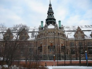 197 Nordiska Museet