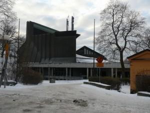 198 Vasa Museet