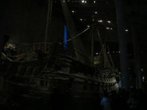 199 Vasa Museet
