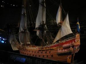 203 Vasa Museet