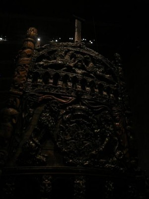 207 Vasa Museet