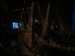 211 Vasa Museet