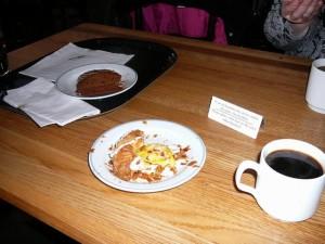 213 coffee and cookie break in Vasa Museet