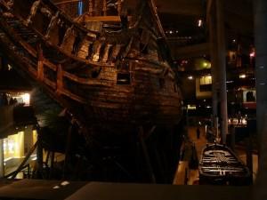 214 Vasa Museet