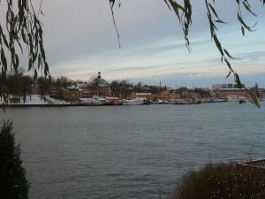 229 Skeppsholmen