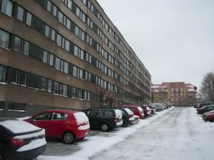 257 Ludvigsbergsgatan - Södermalm