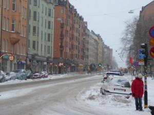 261 Hornsgatan - Södermalm