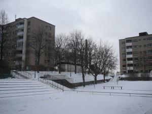 262 Ludvigsbergsgatan - Södermalm