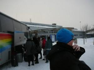275 Skavsta Airport