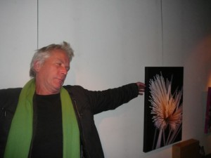 Bertjo hangt mooi te wezen - November 7, 2010
