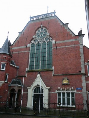 Zwolle - synagoge