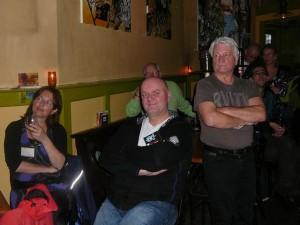 peets, bornfree & Bakoenin