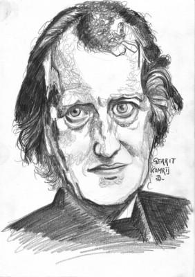 Gerrit Komrij 2