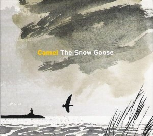 Camel - The Snow Goose - 2013 rerecorded version