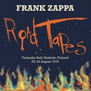 Frank Zappa - Road Tapes 2