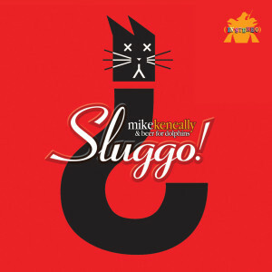 Mike Keneally - Sluggo! - super deluxe edition