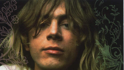 Kevin Ayers1