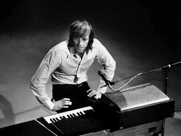 Photo of Ray MANZAREK and DOORS