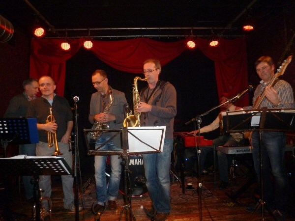 14 Guus Essers Band
