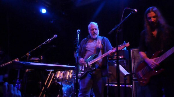 54 Mike Keneally Band