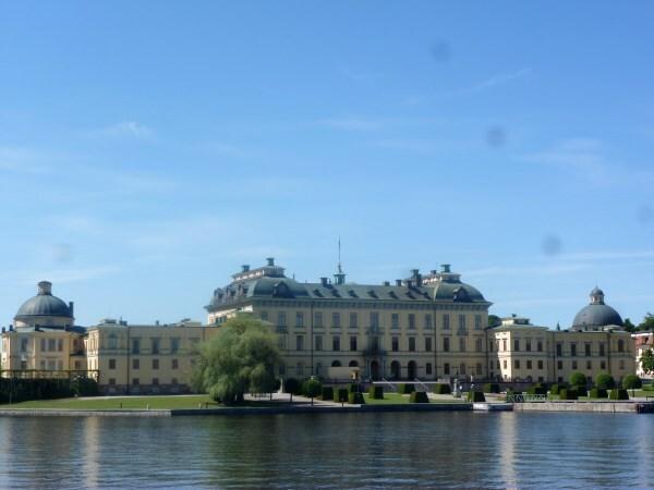 175 Drottningholm