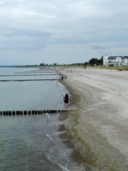 096 Heiligendamm beach