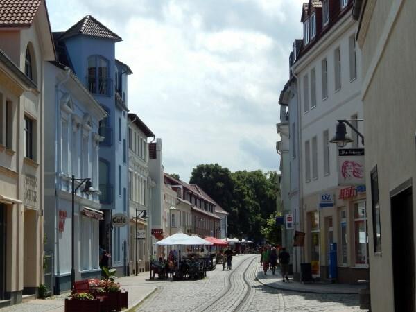 478 Goethestrasse Bad Doberan
