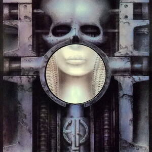 ELP - Brain Salad Surgery - 2014 Deluxe Edition