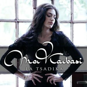 Mor Karbasi - tsadika-cd
