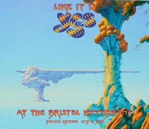 Yes - Like It Is - Live at Bristol Hippodrome