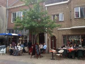 01 B&B De Burgerij - Tilburg