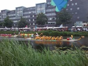 01 140629 Drakenbootfestival