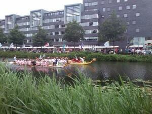 02 140629 Drakenbootfestival