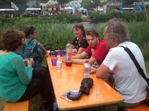 05 140629 Drakenbootfestival - Marja E hidihi Luuk Auke