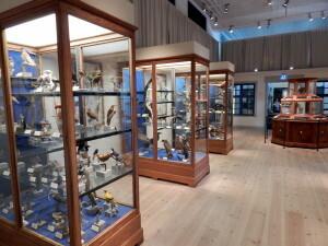 220 Naturhistoriska Riksmuseet
