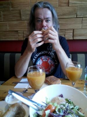 049 b breakfast