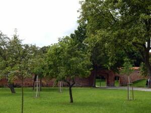 073 Klostergarten