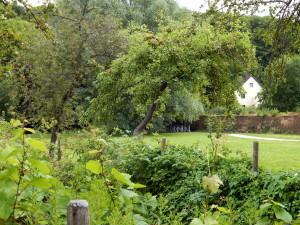 078 Klostergarten