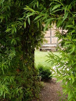 083 Klostergarten