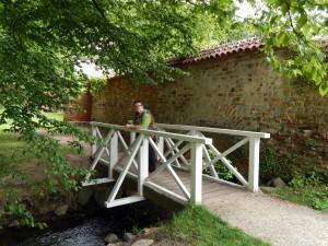 090 Klostermauer