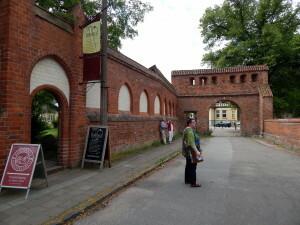 107 Klostertor
