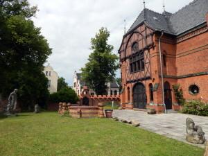 109 Klostertor