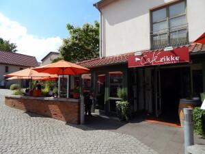 126 Café Zikke