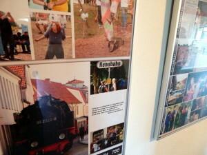 132 photo exhibition