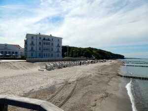 188 Heiligendamm beach